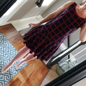 Adorable Outback Red dress